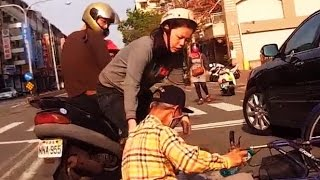Download Real Life Heroes Good People Compilation ,Random Act of Kindness ,Positive compilation Part 6 Video