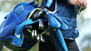 Download Morning Drive: Nike Exits Golf Equipment Business | Golf Channel Video