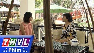 Download THVL | Những nàng bầu hành động - Tập 42[1]: Không thuyết phục được bà Xuân, Thư lộ rõ bộ mặt thật Video