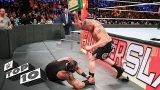 Download Failed Money in the Bank cash-in attempts: WWE Top 10, Aug. 27, 2018 Video