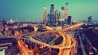 Download Best of Moscow Aerial FPV flights/ Полеты над Москвой / Part 1 Video