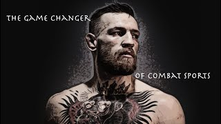 Download Conor McGregor: The Master of Combat Sports (Mini-Movie) Video