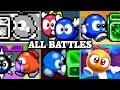 Download Evolution of Lololo & Lalala Battles in Kirby games (1992 - 2017) Video