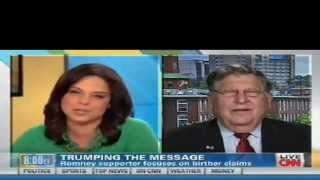 Download Soledad O'Brien CNN Got Owned! ''Beautiful to Watch'' Video