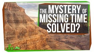 Download Is the Mystery of Earth's 1.2 Billion Missing Years Solved? | SciShow News Video