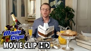 Download Absolutely Anything Movie CLIP 'Biscuits' (2015) - Robin Williams Movie HD Video
