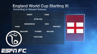 Download Projecting England's World Cup starting XI: Just how good will it be? | ESPN FC Video