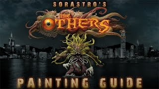 Download Sorastro's The Others Painting Guide -The Pride Avatar Video