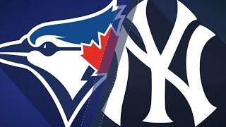 Download Reid-Foley, bats lead Blue Jays to 8-7 win: 9/15/18 Video