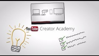 Download Learn the secrets of YouTube creators with the Creator Academy Video