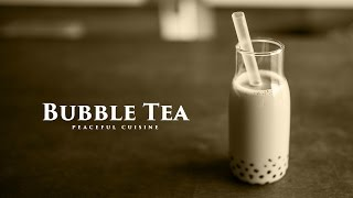 Download [No Music] How to make Bubble Tea Video