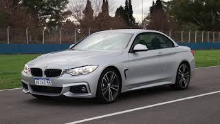 Download BMW 440i Convertible - Test - Matias Antico - TN Autos Video
