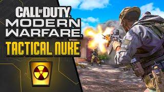 Download INSANE GAMES! - ROAD TO TACTICAL NUKE in Modern Warfare #CoDPartner Video