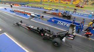 Download Top Fuel, Summer Thunder, Sydney Motorsport Park - January 19, 2019 Video