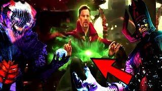 Download MAJOR Secret Character ADDED In Avengers 4 REVEALED!? & Doctor Strange 2 News EXPLAINED! Video