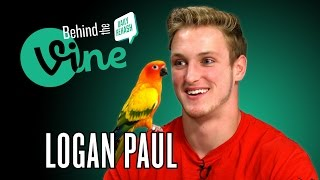 Download Behind the Vine with Logan Paul | DAILY REHASH | Ora TV Video