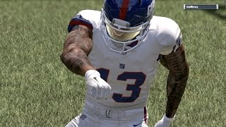 Download FUNNY OPPONENT LEAVES HIS MIC ON DURING THE GAME! Madden 17 Ultimate Team Gameplay Video