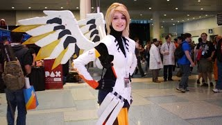 Download PAX East 2016 Cosplay Showcase Video