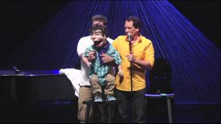 Download Ventriloquist Taylor Mason and His Pal Romeo Video