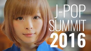 Download Video Interview with Kyary Pamyu Pamyu at J-POP Summit 2016 Video