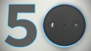 Download 50 Alexa Voice Commands (Amazon Echo) Video