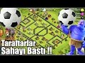 Download Futbol Sahası Karıştı !!! Clash of Clans Video