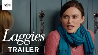 Download Laggies | Official Trailer HD | A24 Video