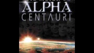 Download Sid Meier's Alpha Centauri Part 1: Planetfall! Video