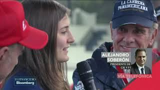 Download El Gran Premio de México, premiado por cuarto año consecutivo Video