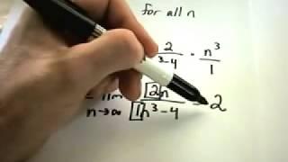 Download Limit Comparison Test and Direct Comparison Test Video