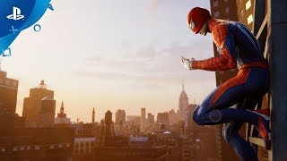 Download Marvel's Spider-Man – E3 2018 Show Floor Demo | PS4 Video
