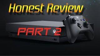 Download Xbox One X Super Honest Review - April 2018 NEW!! (Part 2) Video