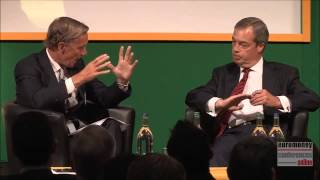 Download Nigel Farage talks to the City of London Video