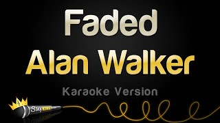 Download Alan Walker - Faded (Karaoke Version) Video
