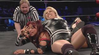 Download Women of Honor: Marcela vs La Amapola Video