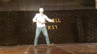Download Phir Bhi Tumko Chahunga | Half Girlfriend | Slow-motion Dance | Lyrical Dance | Hammad iqbal orakzai Video