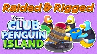 Download Club Penguin Island - Raided & Rigged Video