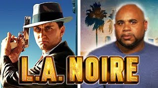Download Real Private Investigators Solve A Case In L.A. Noire Video