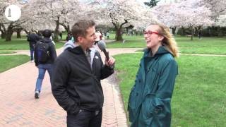 Download Gender Identity: Can a 5'9, White Guy Be a 6'5, Chinese Woman? Video