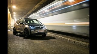 Download 2019 BMW i3 Review - 120Ah of Fun! Video