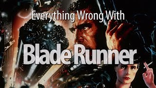 Download Everything Wrong With Blade Runner In 17 Minutes Or Less Video