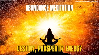 Download Luck & Prosperity Meditation + Miracle Music !! Solfeggio Frequency Money Attraction Happens Video