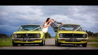 Download Toyota Love Story - A Corolla Wedding Video