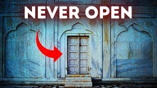 Download 4 Mystery Doors That Should Never Be Opened Video