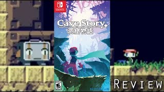Download $30 For A 13 Year Old Game? - (Cave Story+ Nintendo Switch) Video