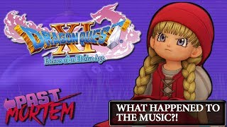Download Why the Music in Dragon Quest XI is So Terrible | Past Mortem [SSFF] Video