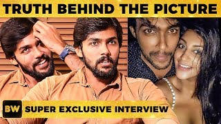 Download Bigg Boss Arav Reveals the Truth Behind Yaashika's Controversial Selfie! | Rajabheema | MY340 Video