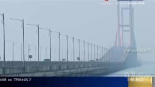 Download 7 JEMBATAN ANGKER DI INDONESIA    On The Spot Trans 7 Terbaru 1 Maret 2018 Video