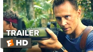 Download Kong: Skull Island Official Trailer 2 (2017) - Tom Hiddleston Movie Video