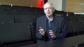 Download Alan Shapiro zur Mobilität von morgen - HAWK-Symposium Video